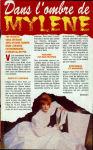 Mylène Farmermylene.netPresse 1990 Top Secrets 1990