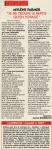 Mylène Farmer Presse Télé 7 Jours 03 octobre 1994