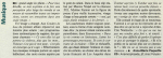 Mylène Farmer Presse Télérama 28 octobre 1995