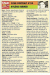 Mylène Farmer - Presse - Star Club - Novembre 1995