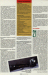 Mylène Farmer Presse Sono Mag Juillet Août 1996
