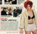 Presse Mylène Farmer - VSD - 28 mars 1996