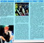 Mylène Farmermylene.netPresse 1997 Ciné Télé Revue