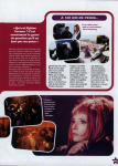 Mylène Farmer Presse - Fan de - Avril 1999