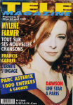 Télé Magazine - Du 24 au 30 avril 1999