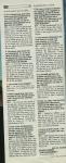 Mylène Farmer - Presse - Télé Moustique - 13 octobre 1999