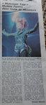 Presse Mylène Farmer - Le Télégramme - 23 février 2000