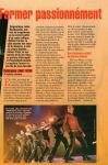 Mylène Farmermylene.netPresse 2001 Télé Poche N°1822 du 13 au 19 janvier 2001
