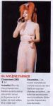Mylène Farmer Presse FHM 2001