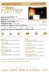 Mylène Farmer Presse Platine Mai 2001