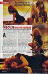 Mylène Farmer Presse Télé Magazine décembre 2001