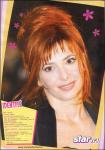 Mylène Farmer Presse Stars avril 2005