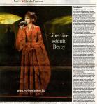 Le Journal du dimanche - 15 janvier 2006