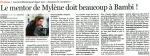 Jacquou le Croquant Le Soir 17 janvier 2007