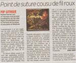 Mylène Farmer Presse Ciné 24 Heures 04 septembre 2008