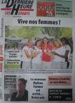 Mylène Farmer La Dernière Heure 25 août 2008