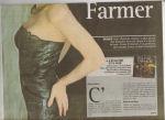 Mylène Farmer Le Matin 24 août 2008