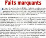 Mylène Farmer Musique Info Hebdo 27 juin 2008