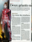 Mylène Farmer Le Figaro Magazine 30 mai 2009