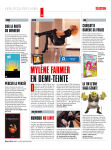 Mylène Farmer Presse Direct Soir 06 décembre 2010