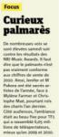 Mylène Farmer Presse France Soir 24 janvier 2011