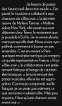 Mylène Farmer Presse Paris Match 18 mai 2011