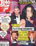 Mylène Farmer Presse Télé Star 07 février 2011