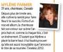 Mylène Farmer Presse Femina 30 Décembre 2012