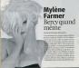 Mylène Farmer Presse Femme Actuelle 29 Décembre 2012