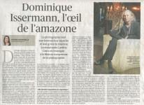 Mylène Farmer Presse Le Figaro 16 janvier 2012