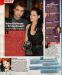 Mylène Farmer Presse TV Grandes Chaînes 15 octobre 2012
