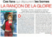 Mylène Farmer Presse TV Magazine 27 avril 2012