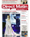 Mylène Farmer Presse Direct matin 02 octobre 2013