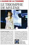 Mylène Farmer Presse Direct Matin 10 décembre 2013