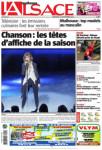 Mylène Farmer Presse L'Alsace 15 septembre 2013