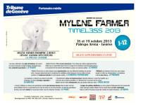 Mylène Farmer Presse Le Matin