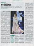Mylène Farmer Presse Le Nouvel Observateur 10 octobre 2013