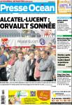 Mylène Farmer Presse Océan 09 octobre 2013