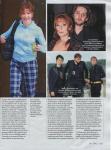 Presse Mylène Farmer - VSD 13 novembre 2014