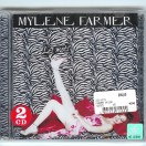 Mylène Farmer Album Les mots Double CD Russie 2015